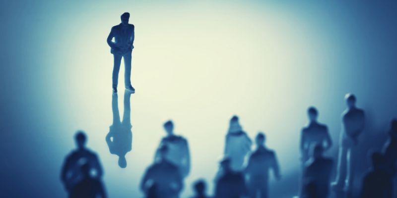 Здоровый эгоизм – это самовлюблённость или любовь к себе?