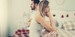 Отношения с мужчиной и неуверенность в себе