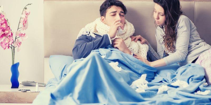 Причины болезней. Почему болеть выгодно?