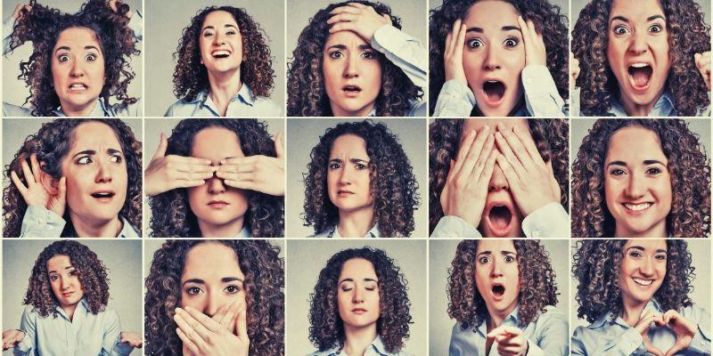 Повышенная эмоциональность  – это крайность или потребность?