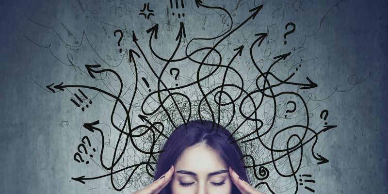 Как избавиться от навязчивых мыслей?