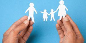 Как матери мешают общению ребенка с отцом