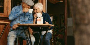 Как сохранить гармоничные отношения на протяжении всей жизни?