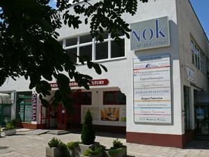 Natoliński Ośrodek Kultury, Na Uboczu 3, Warszawa